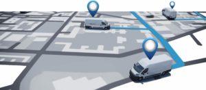 Спутниковое слежение за авто