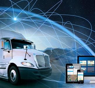 Мониторинг грузового транспорта