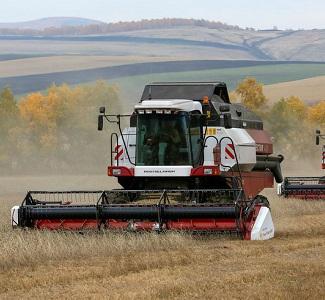 Мониторинг сельхозтехники