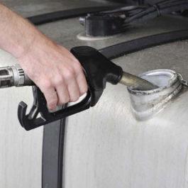 Демонтаж топливного бака без гарантии
