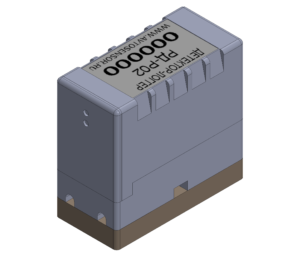 Детектор-Логгер подавителя GPS/GLONASS сигнала РД-Р02