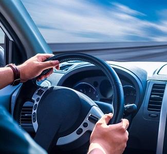 Контроль качества вождения